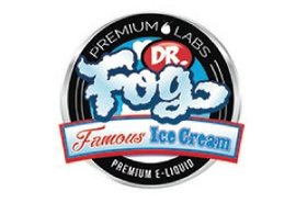 Dr Fog Famous Ice Cream
