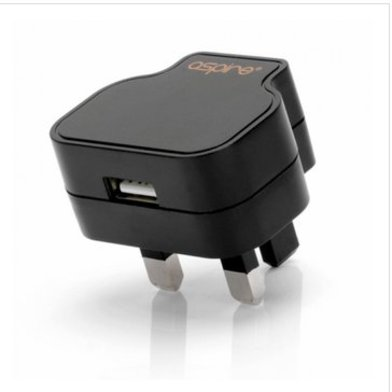 Aspire USB Mains Charger