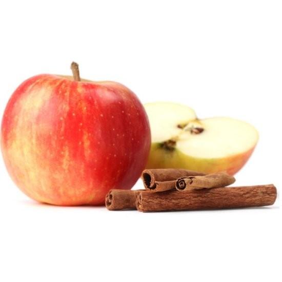 Apple & Cinnamon e-Liquid by Vapemate 50% VG