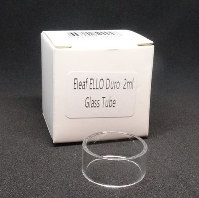 Eleaf ELLO Duro 2ml Glass Tube