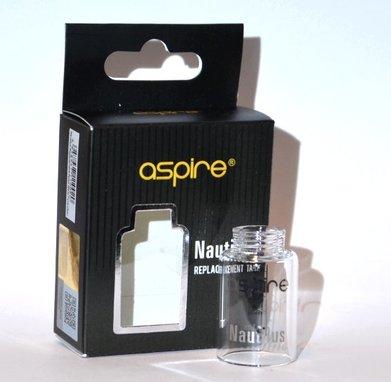 Aspire Nautilus 5ml Replacement Glass