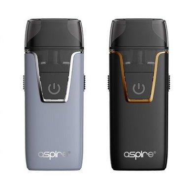 Aspire Nautilus AIO Pod Kit 1000mAh (10ml e-liquid included)