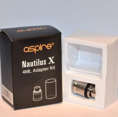 Aspire Nautilus X 4ml Extension Glass