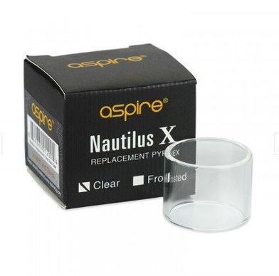 Aspire Nautilus X 2ml Glass Tube