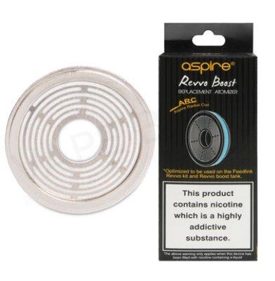 Aspire Revvo Boost ARC Coils