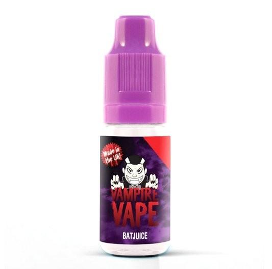 Berries & Aniseed (Bat Juice) e-Liquid by Vampire Vape