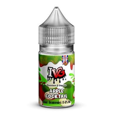 Apple Cocktail IVG DIY E-Liquid Concentrate