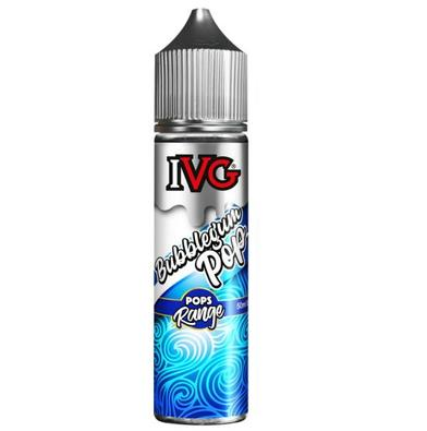 Bubblegum Lollipop IVG E-Liquid 50ml