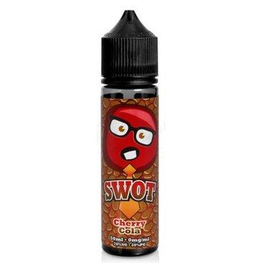 Cherry Cola SWOT E-Liquid 50ml Shortfill