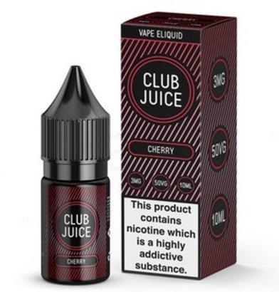 Cherry e-Liquid by Club Juice
