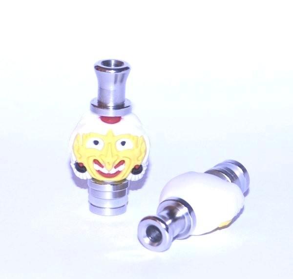 Devil 510 Drip Tip Mouthpiece