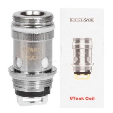 Digiflavor UTank 0.5 Ohm Coils