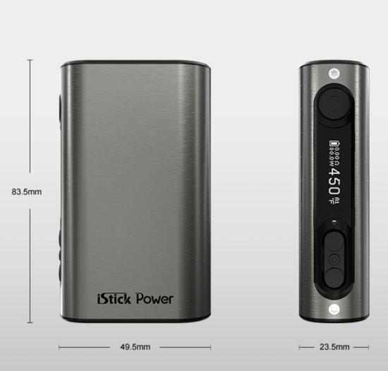 Eleaf iStick Power 80W TC Mod