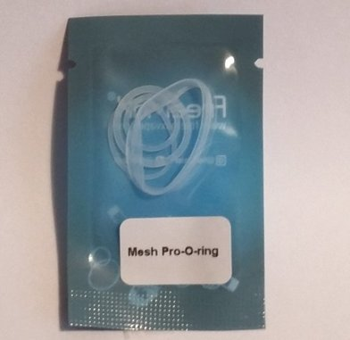 FreeMax Fireluke Mesh Pro O-Ring Set