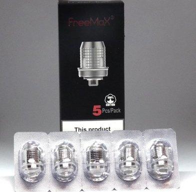 FreeMax Fireluke M NX2 0.5 Ohm Coils