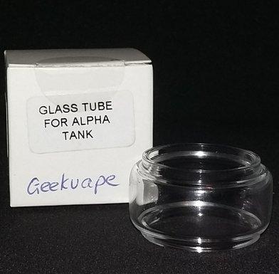 Geek Vape Alpha Tank 4ml Extension Glass