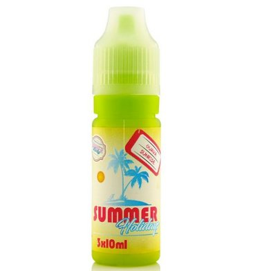 Guava Cream (Guava Sunrise) e-Liquid by Dinner Lady 70% VG
