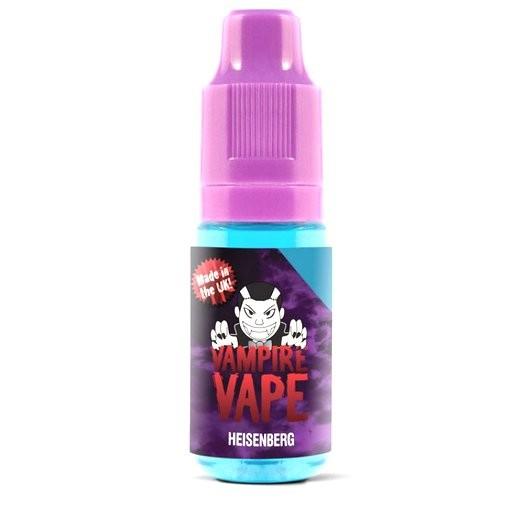 Heisenberg Vampire Vape E-Liquid 50% VG