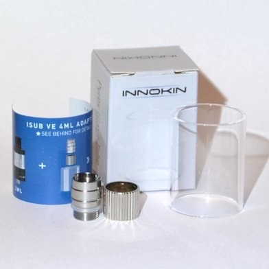 Innokin iSub VE 4ml Glass Extension Kit