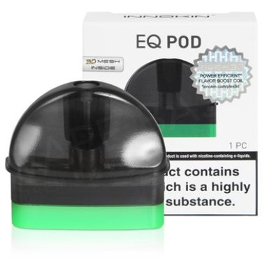 Innokin EQS EQ Vape Pod 0.48 Ohm