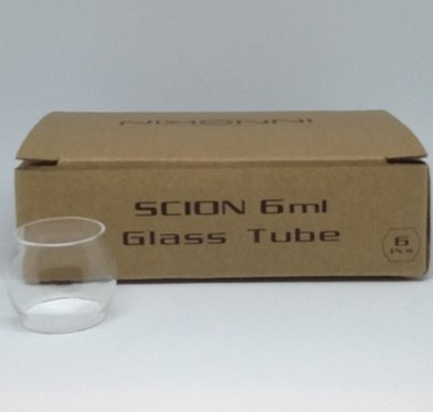 Innokin Scion 6ml Extension Glass