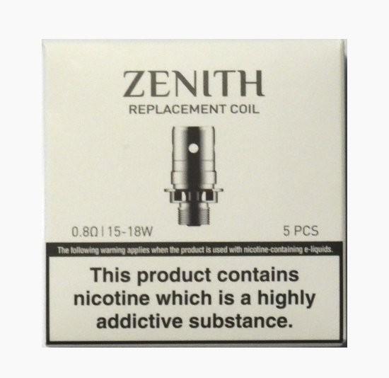 Innokin Zenith 0.8 Ohm Coils
