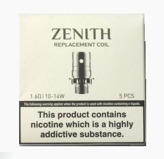 Innokin Zenith 1.6 Ohm Coils