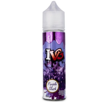 Purple Slush IVG E-Liquid 50ml Shortfill
