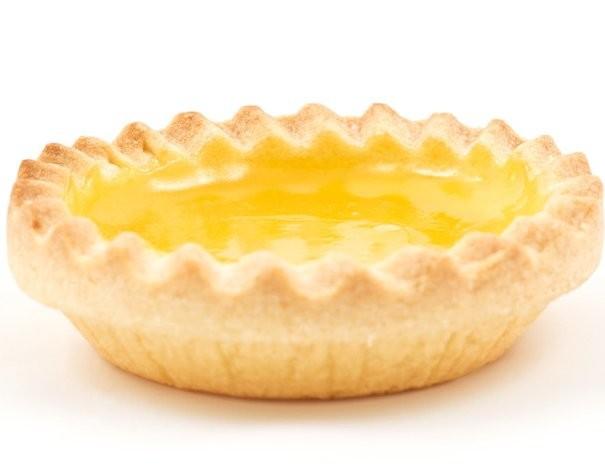 Lemon Tart e-Liquid by Dinner Lady (70% VG)