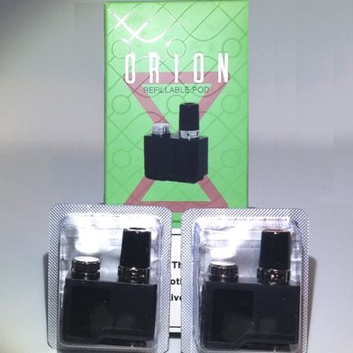 Lost Vape Orion DNA GO Pods 0.5 Ohm