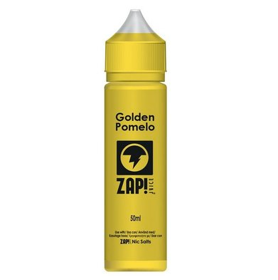 Golden Pomelo Zap! E-Liquid Shortfill (nic shot inc)