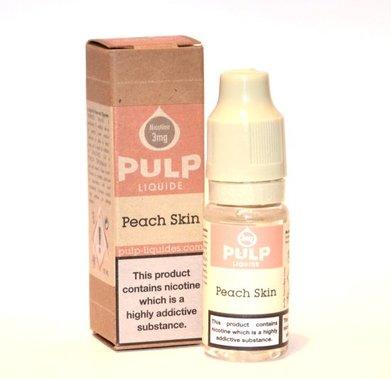 Peach Skin e-Liquid by Pulp
