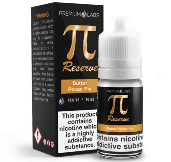 Pecan Pie (Reserve) PI E-Liquid Premium Labs