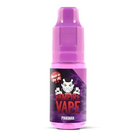 Pinkman e-Liquid by Vampire Vape 50% VG