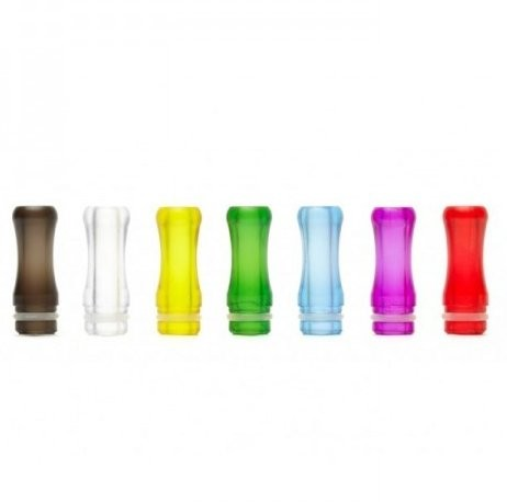Plastic Mouthpiece Vape Drip Tip