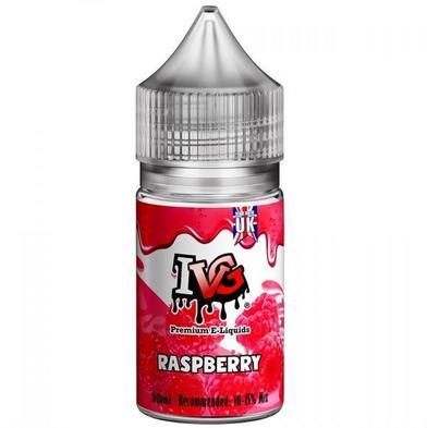 Raspberry IVG DIY E-Liquid Concentrate