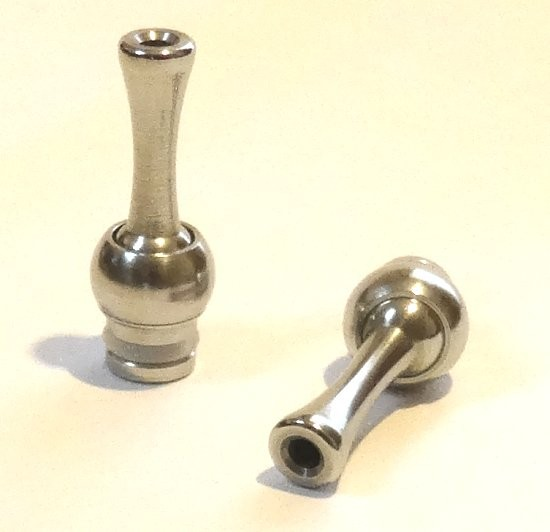 Rotating Mouthpiece Drip Tip