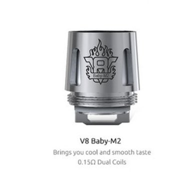 SMOK V8 Baby M2 0.15 Ohm Coils