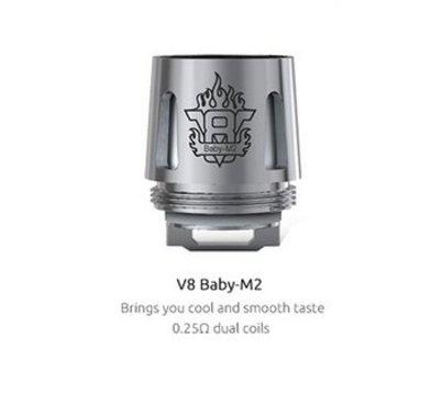 SMOK V8 Baby M2 0.25 Ohm Coils