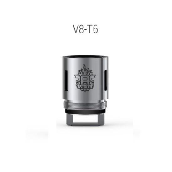 SMOK V8 T6 0.2 Ohm Coils