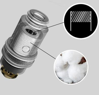 Snowwolf Wicked Afeng 0.6 Ohm Mesh Coils