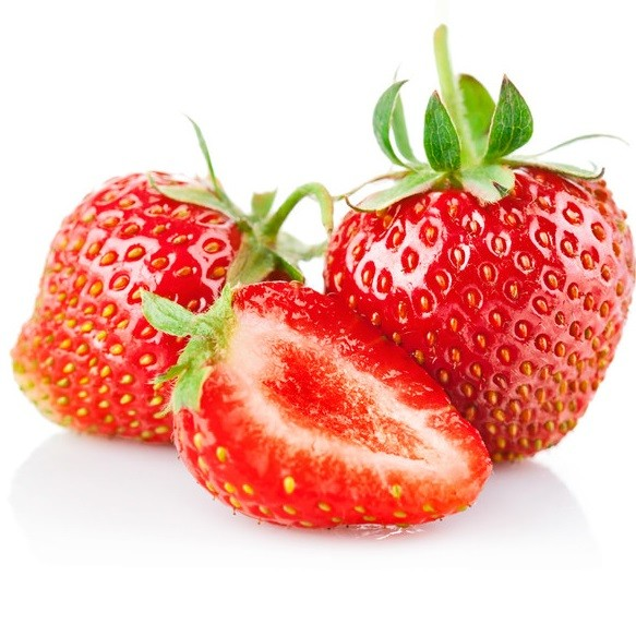Strawberry e-Liquid Vapemate 70% PG