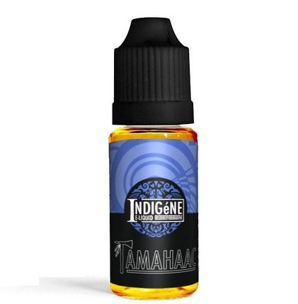 Tobacco Blend Tamahaac e-Liquid by Indigene Manabush