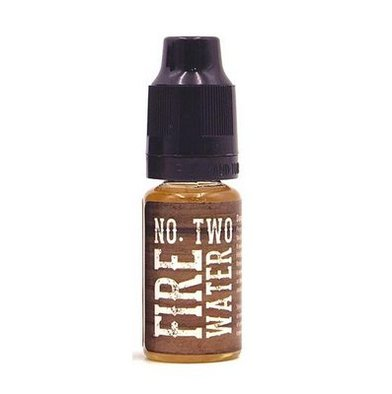 Tobacco Cigar Bourbon (Fire Water 2) Manabush E-Liquid