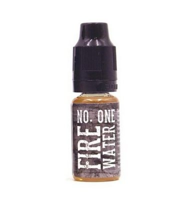 Tobacco Cigar Bourbon (Fire Water No 1) e-Liquid Manabush