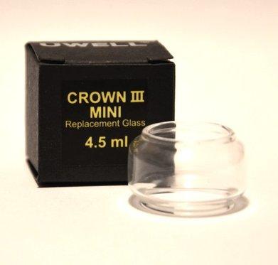 Uwell Crown 3 Mini 4.5ml Extension Glass