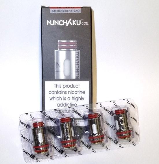 Uwell Nunchaku 0.4 Ohm Coils