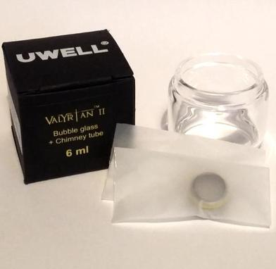 Uwell Valyrian 2 6ml Extension Glass