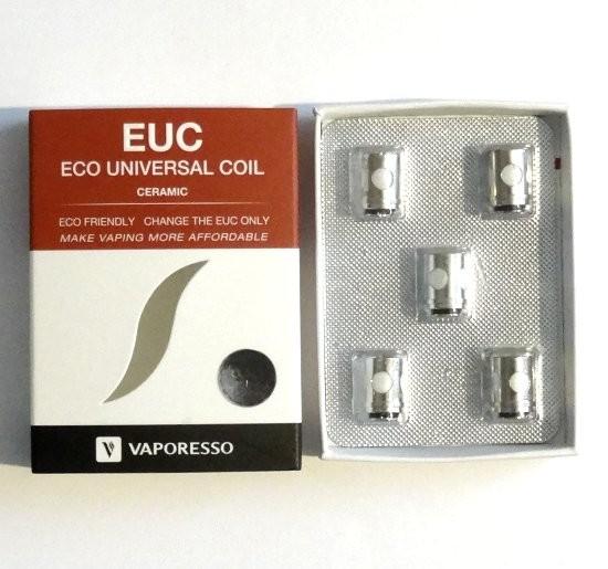Vaporesso EUC Ceramic 0.5 Ohm Coils