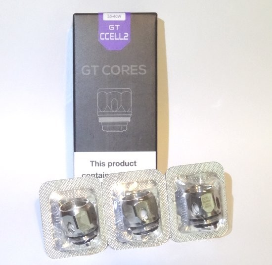 Vaporesso GT CCELL2 0.3 Ohm Coils